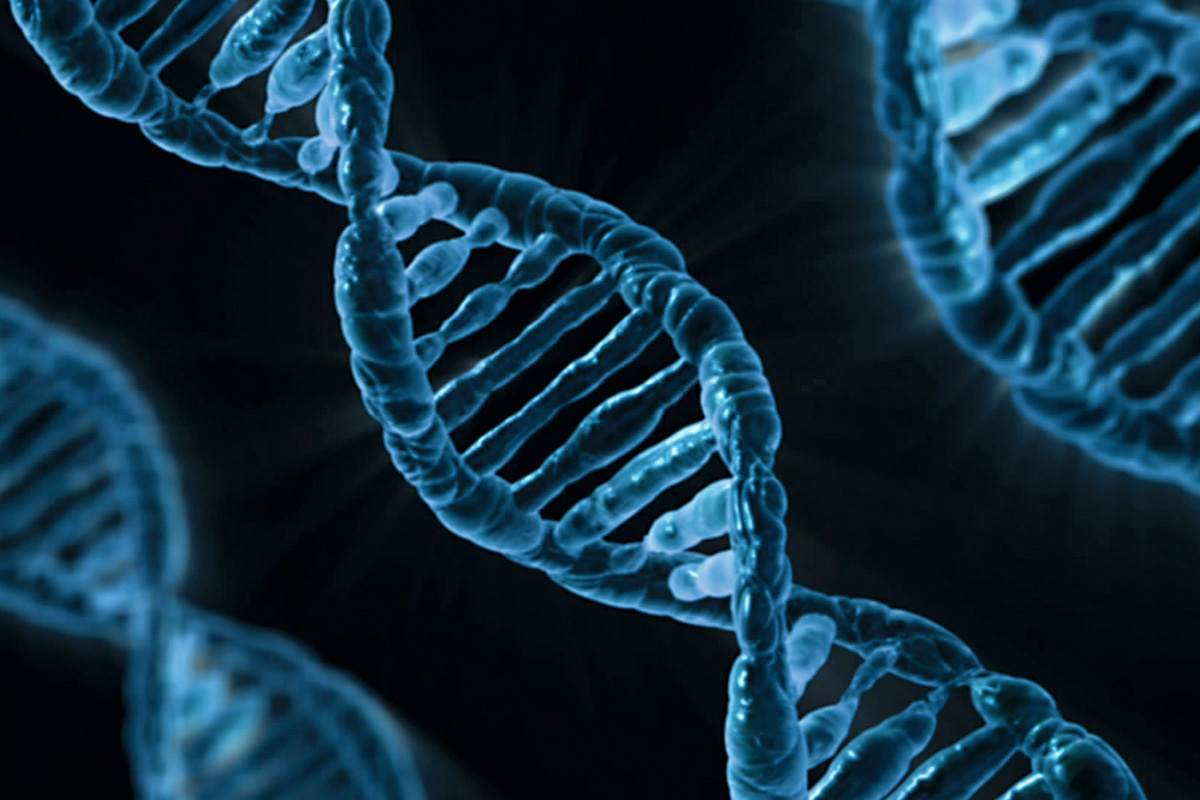 Communication about genetic editing