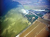 Ploma de contaminació