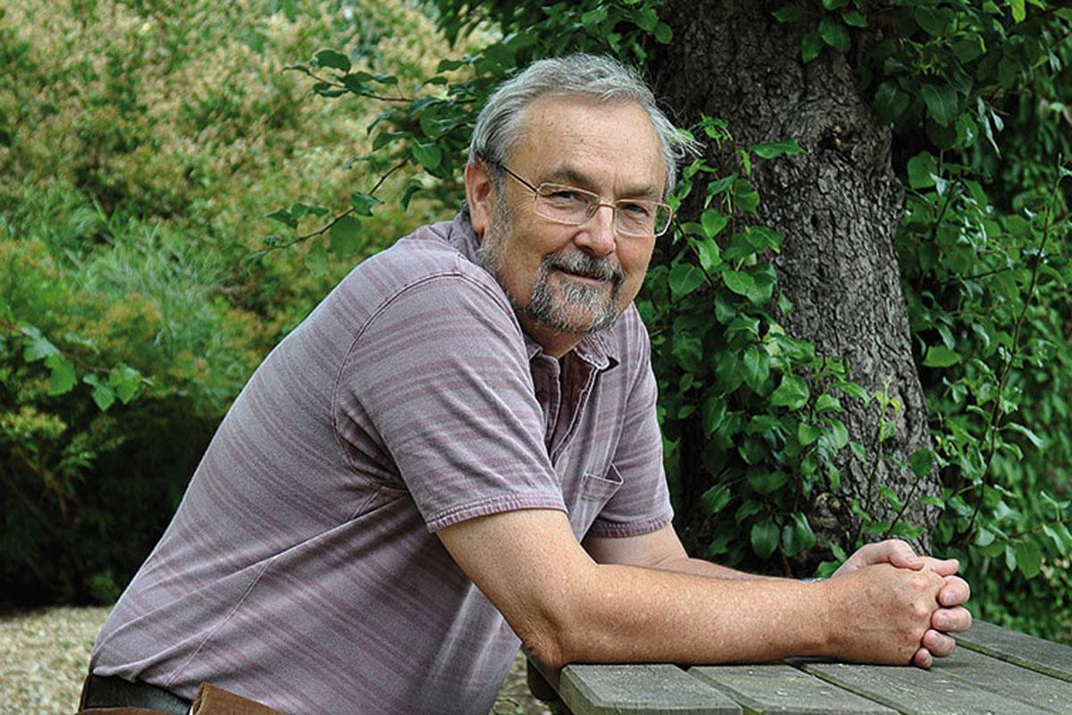 Robin Dunbar