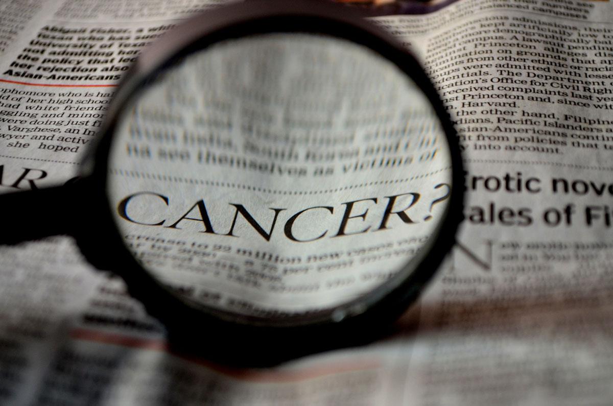 Information cancer