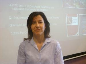 Lucía Sapiña - Issue number 88