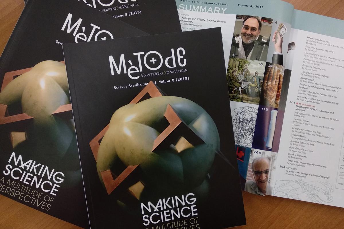Making Science anuari
