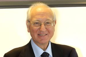 Maurizio Gotti. Photo: Martí Domínguez