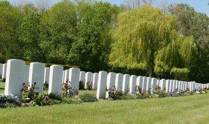 soldats morts durant la Primera Guerra Mundial