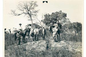 Caballo Blanco coffee plantation in Guatemala
