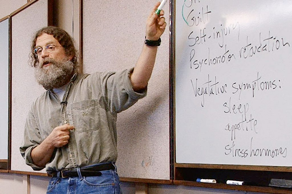 Robert-Sapolsky
