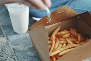 sodium salt impact diet health