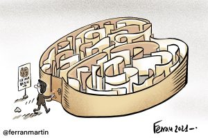 Neural puzzle