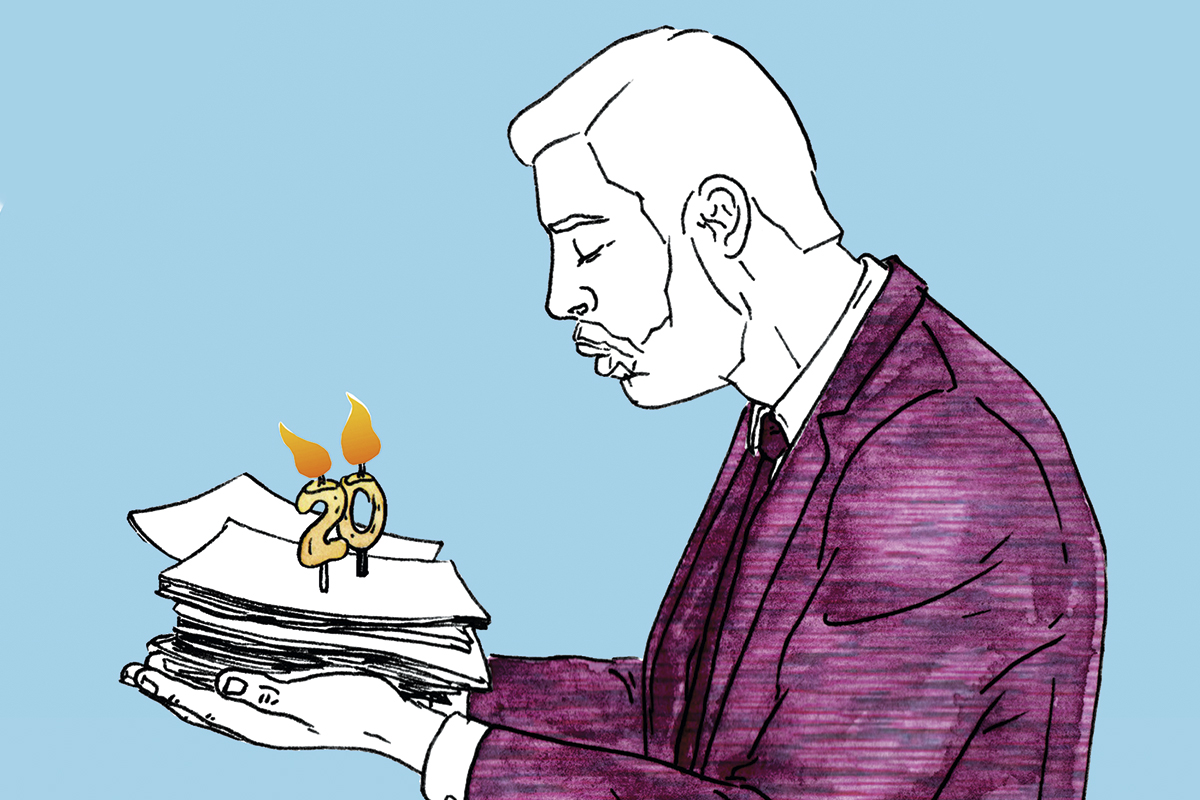 Illustration: Moisés Mahiques