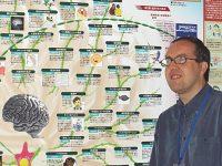 Manuel Perea, full Professor of Behevioural Science methodology at the University of Valencia