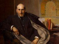 Ramón y Cajal per Joaquín Sorolla