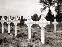 fallen soldiers WWI